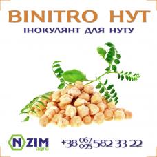 BiNitro Нут РФ