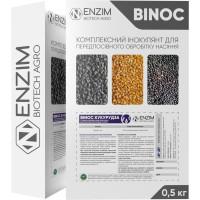 BiNOC Кукурудза