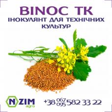 BiNoc ТК