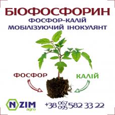Біофосфорін CФ
