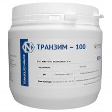 Трансглютаміназа для борошна